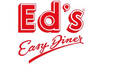Eds Easy Diner Logo