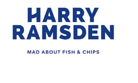 Harry Ramsden Logo