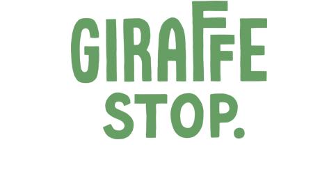 Giraffe Stop Logo
